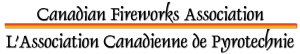 Canadian Fireworks Association